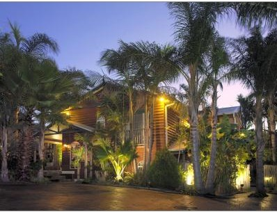 Ulladulla Guest House - Accommodation Coffs Harbour