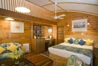 Kims Beach Hideaway - Accommodation Coffs Harbour