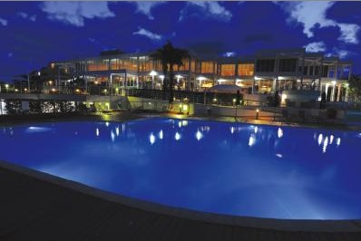 Absolute Beachfront Opal Cove Resort - Accommodation Coffs Harbour