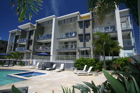 Splendido Resort Apartments - Accommodation Coffs Harbour