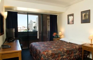 Capitol Square Hotel Managed By Rydges
