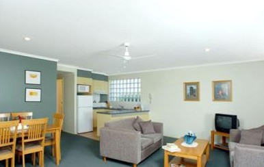 Beaches Holiday Resort - Accommodation Coffs Harbour