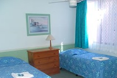 Mylos Holiday Apartments - Accommodation Coffs Harbour