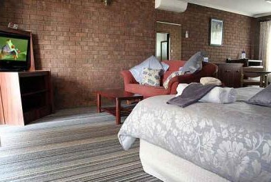 Bayside Motel - Accommodation Coffs Harbour