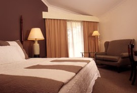 Tallawanta Lodge - Accommodation Coffs Harbour