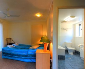 Blue Waters Motel - Accommodation Coffs Harbour