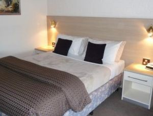 Hamiltons Townhouse Motel - Accommodation Coffs Harbour