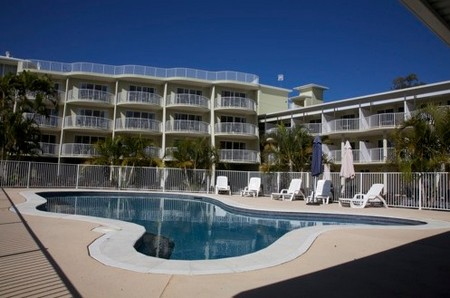 Cabarita Lake Apartments - Accommodation Coffs Harbour