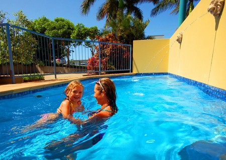 Caribbean Motel - Accommodation Coffs Harbour