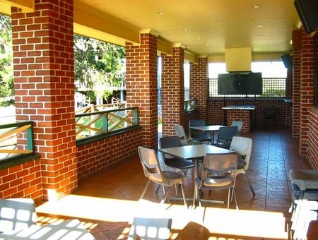 Cobargo Hotel Motel - Accommodation Coffs Harbour
