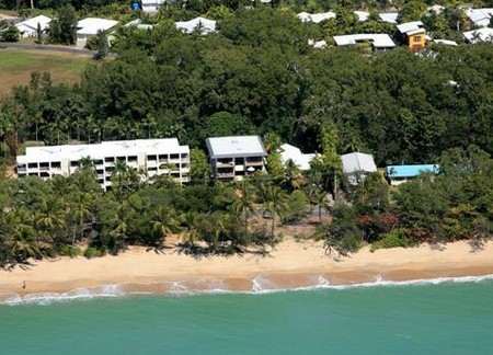 Argosy on The Beach - Accommodation Coffs Harbour