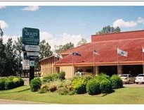 Quality Inn Charbonnier Hallmark - Accommodation Coffs Harbour