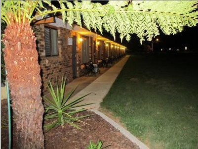 Golfers Lodge Motel - Accommodation Coffs Harbour