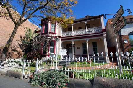 Alishan International Guesthouse - Accommodation Coffs Harbour