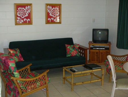 Palm View Holiday Apartments - Accommodation Coffs Harbour