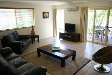 Mariner Bay Apartments - Accommodation Coffs Harbour