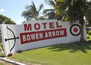 Bowen Arrow Motel - Accommodation Coffs Harbour