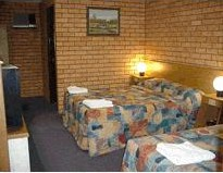 Royal Palms Motor Inn - Accommodation Coffs Harbour