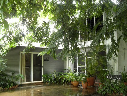 Rum Jungle Bungalows - Accommodation Coffs Harbour