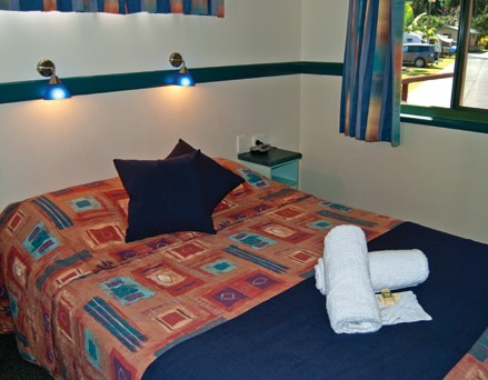 BIG4 Cairns Crystal Cascades Holiday Park - Accommodation Coffs Harbour