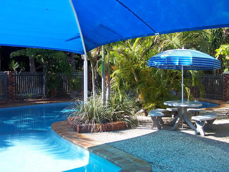 Palm Valley Motel and Holiday Units - Accommodation Coffs Harbour
