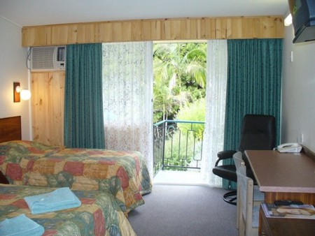 Coachman Motel - Accommodation Coffs Harbour