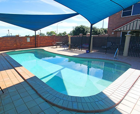 Cotswold Motor Inn - Accommodation Coffs Harbour