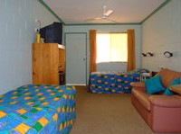 Buderim Motor Inn - Accommodation Coffs Harbour