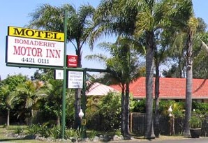Bomaderry Motor Inn - Accommodation Coffs Harbour