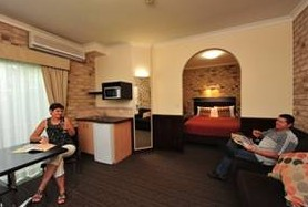 Highlander Motor Inn And Apartments - Accommodation Coffs Harbour