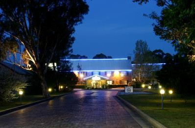 Campbelltown Colonial Motor Inn - Accommodation Coffs Harbour
