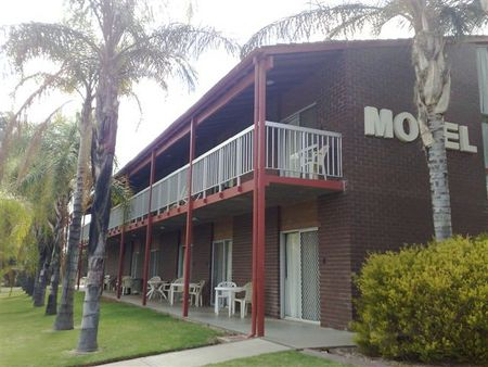 Barmera Hotel Motel - Accommodation Coffs Harbour