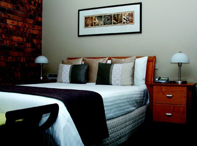 Ballina Palms Motor Inn - Accommodation Coffs Harbour