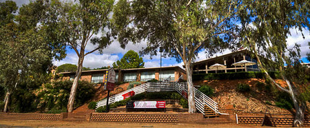 Mannum Motel - Accommodation Coffs Harbour