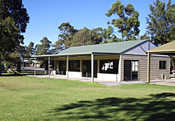 Tanunda Caravan and Tourist Park - Accommodation Coffs Harbour