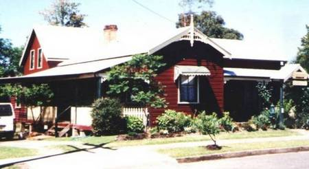 Gloucester Cottage - Accommodation Coffs Harbour