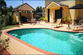Hopkins House Motel  Apartments - Accommodation Coffs Harbour