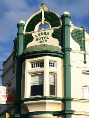 Leura Hotel - Accommodation Coffs Harbour