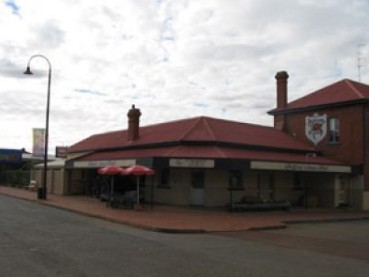 Bedford Arms Hotel - Accommodation Coffs Harbour