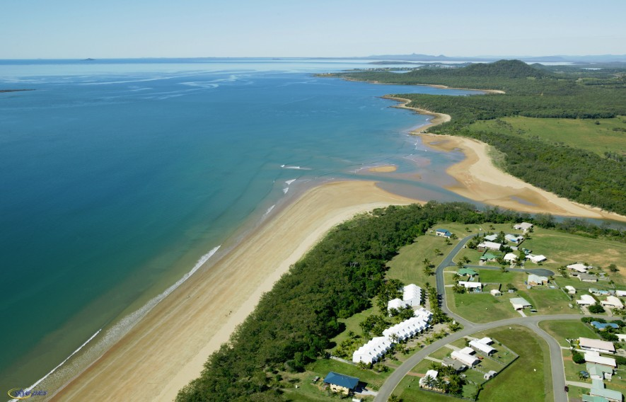 SeaEagles Beach Resort - Accommodation Coffs Harbour