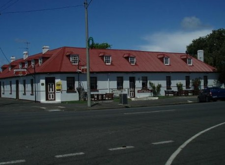 Caledonian Inn Hotel Motel - Accommodation Coffs Harbour