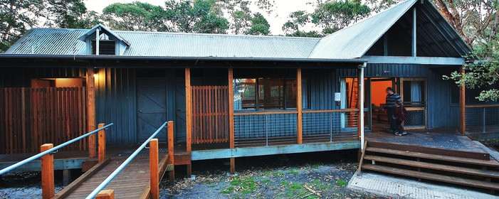 Cape Conran Coastal Park - Accommodation Coffs Harbour