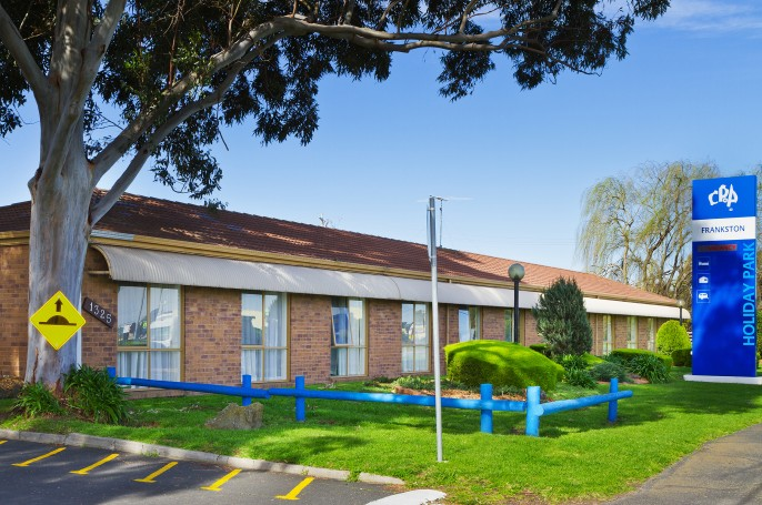 Frankston Holiday Park - Accommodation Coffs Harbour