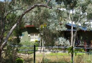 Emu Holiday Park - Accommodation Coffs Harbour