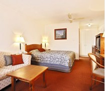 Gateway on Monash Boutique Hotel - Accommodation Coffs Harbour