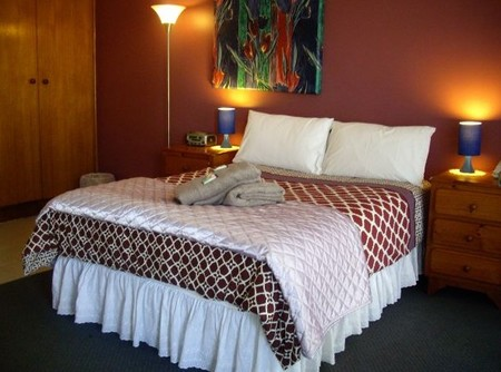 Prince Mark Motor Inn - Accommodation Coffs Harbour