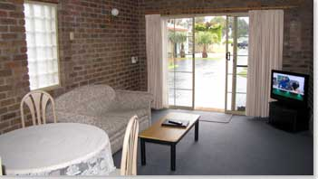 Southern Cross Holiday Apartments - Accommodation Coffs Harbour