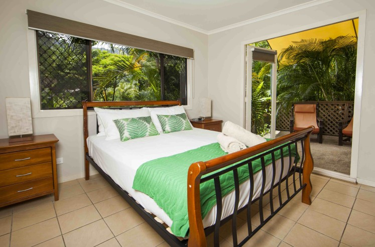 Lake Placid Tourist Park - Accommodation Coffs Harbour