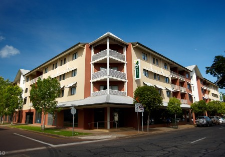 Quest Darwin - Accommodation Coffs Harbour