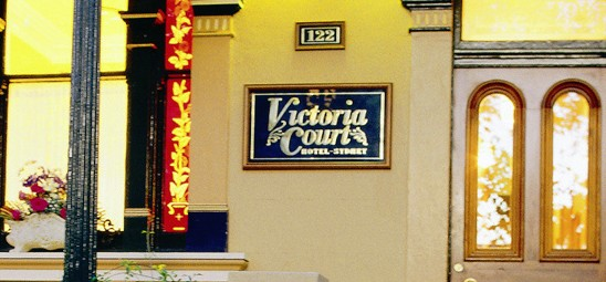 Victoria Court Hotel - Accommodation Coffs Harbour